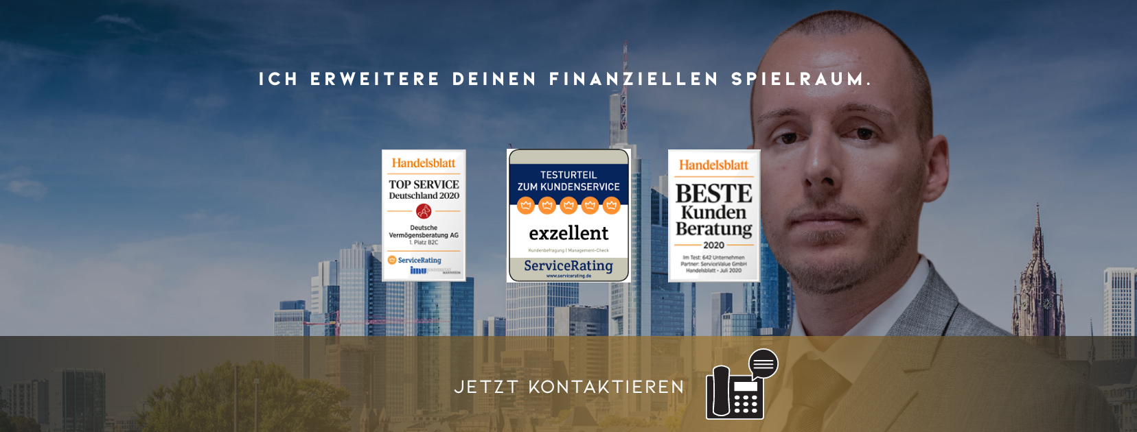 Bild zu Philipp Helber Finance Consulting in Rastatt