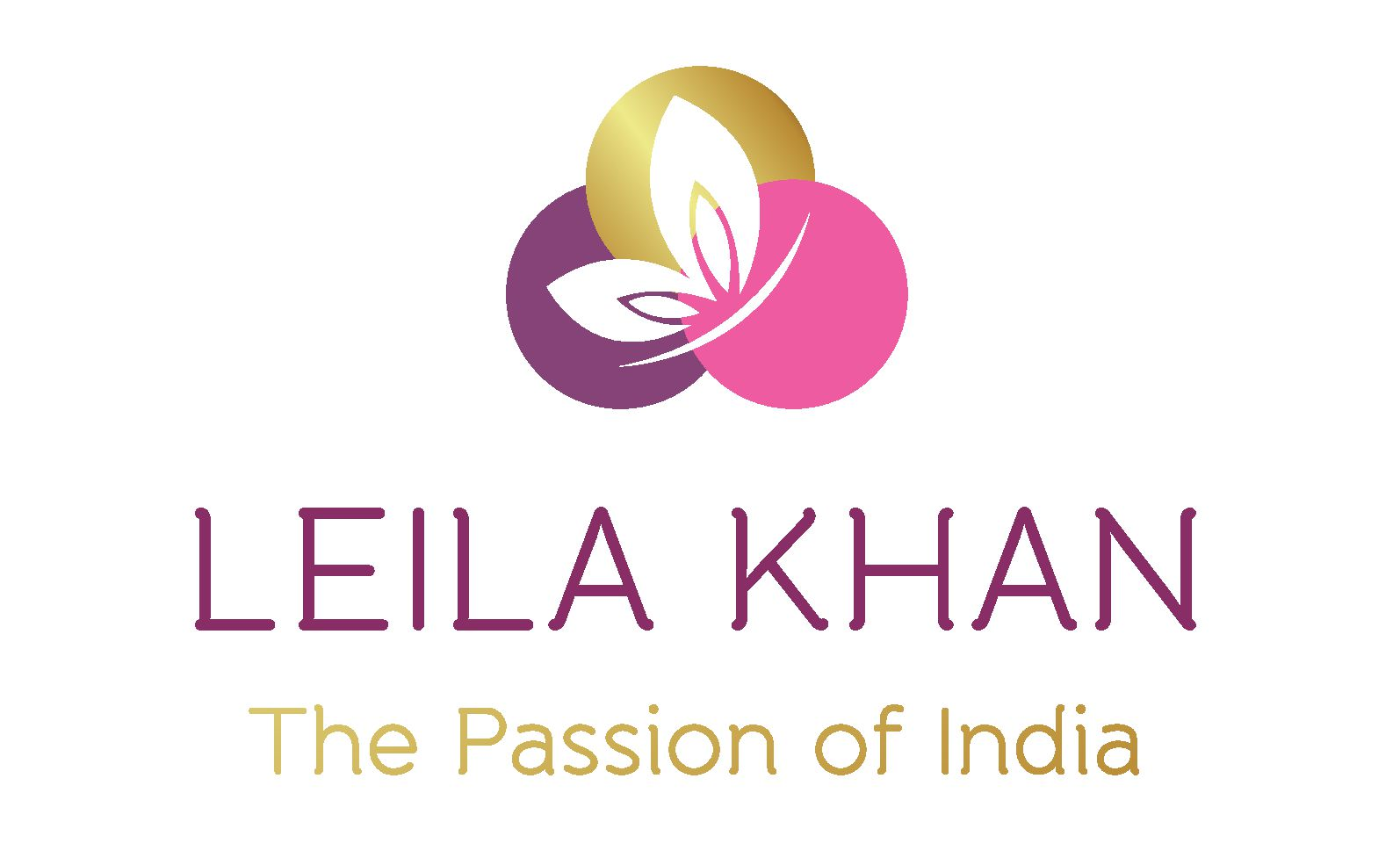 Leila Khan - The Passion of India