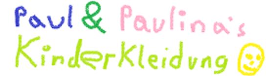Paul&Paulinas Kinderkleidung