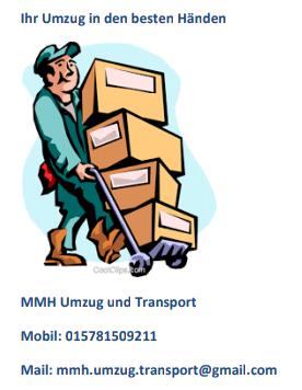 Bild zu MMH Umzug und Transport in Hannover