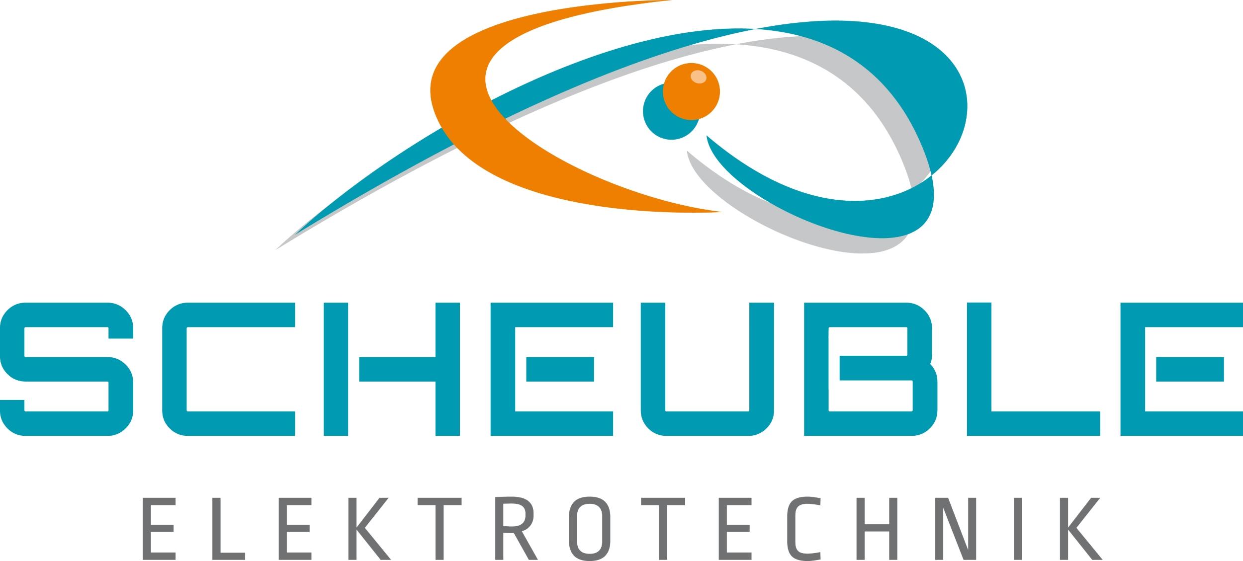 Scheuble Elektrotechnik