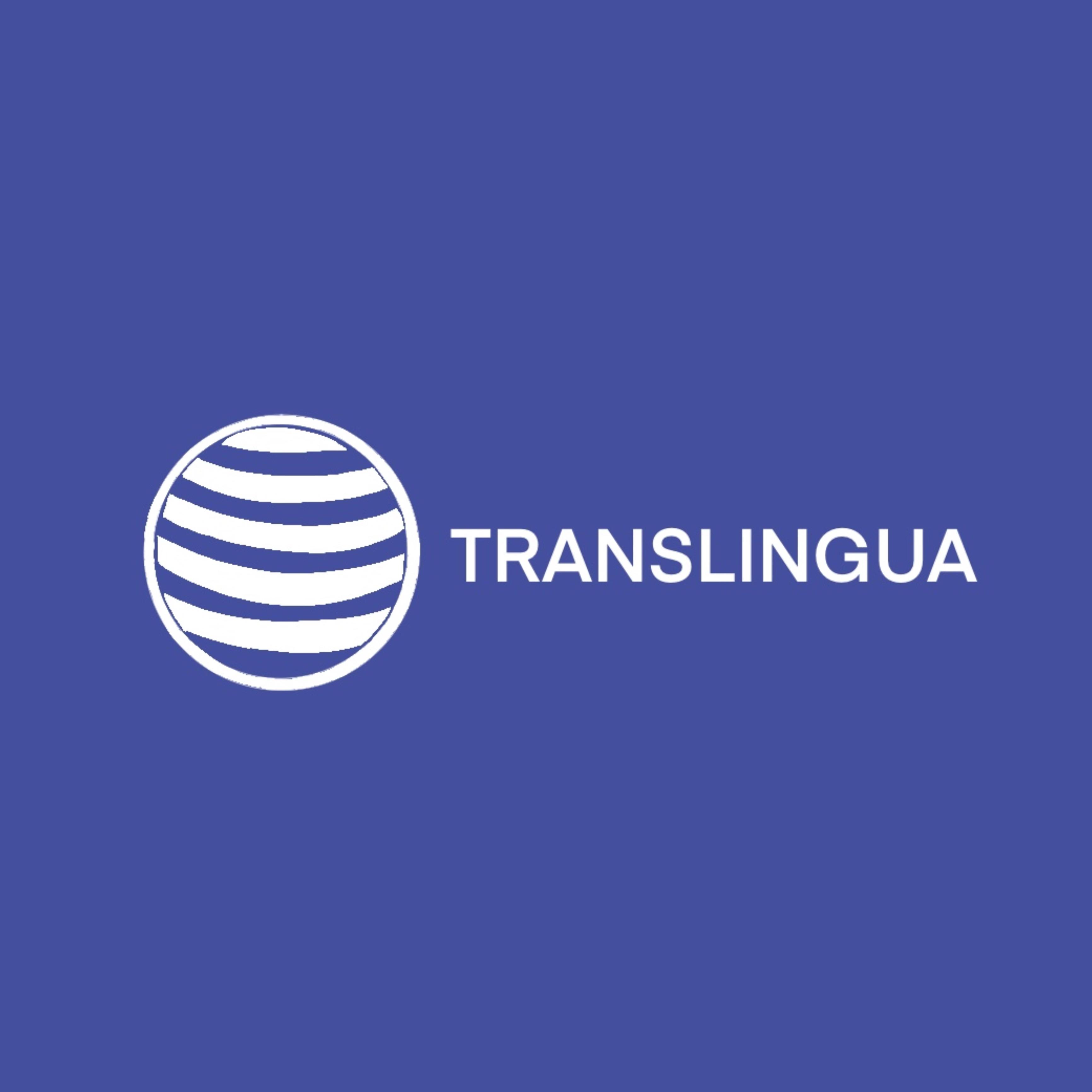 Bild zu TRANSLINGUA Übersetzungsbüro in Mannheim