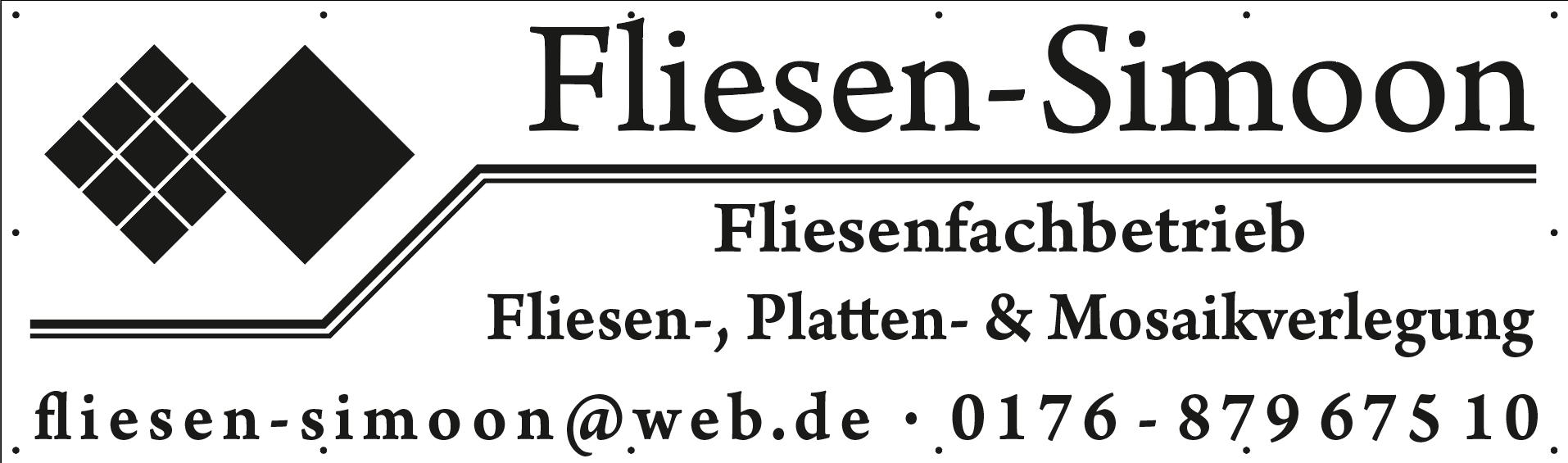 Bild zu Fliesen-Simoon in Wolfenbüttel