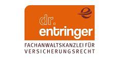 Bild zu Dr. Entringer Fachanwalt Versicherungsrecht Karlsruhe in Karlsruhe