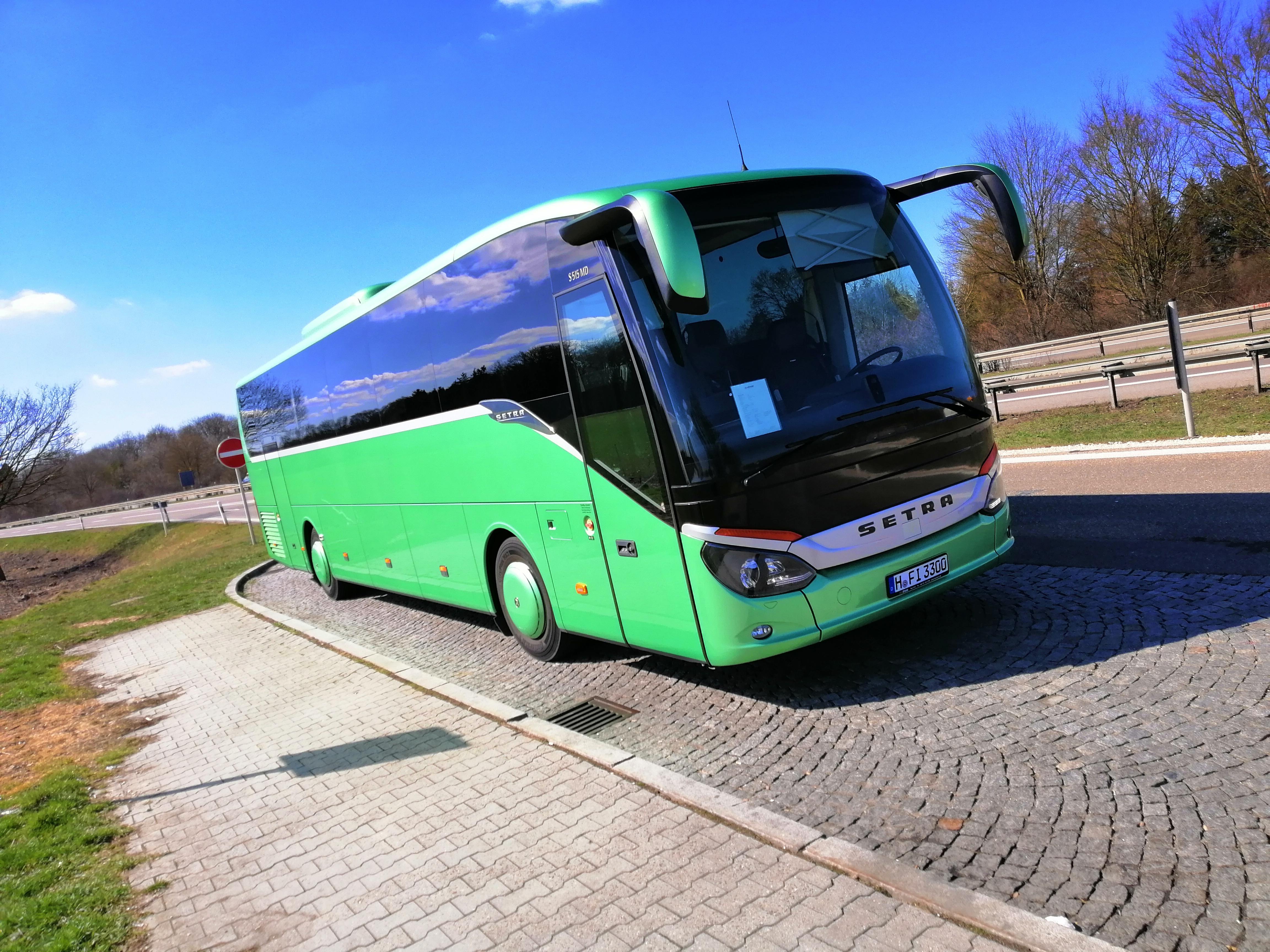 Bild zu Fischers Busreisen Hannover in Hannover
