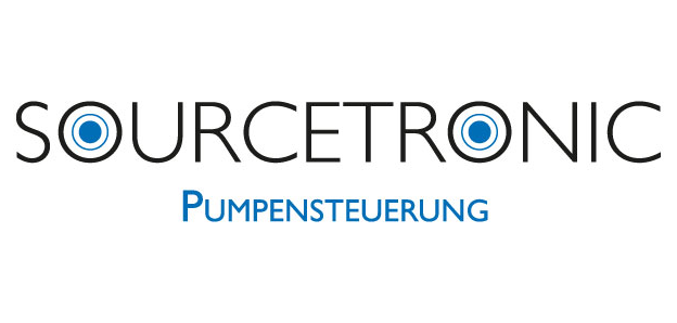 Sourcetronic Pumpensteuerung GmbH