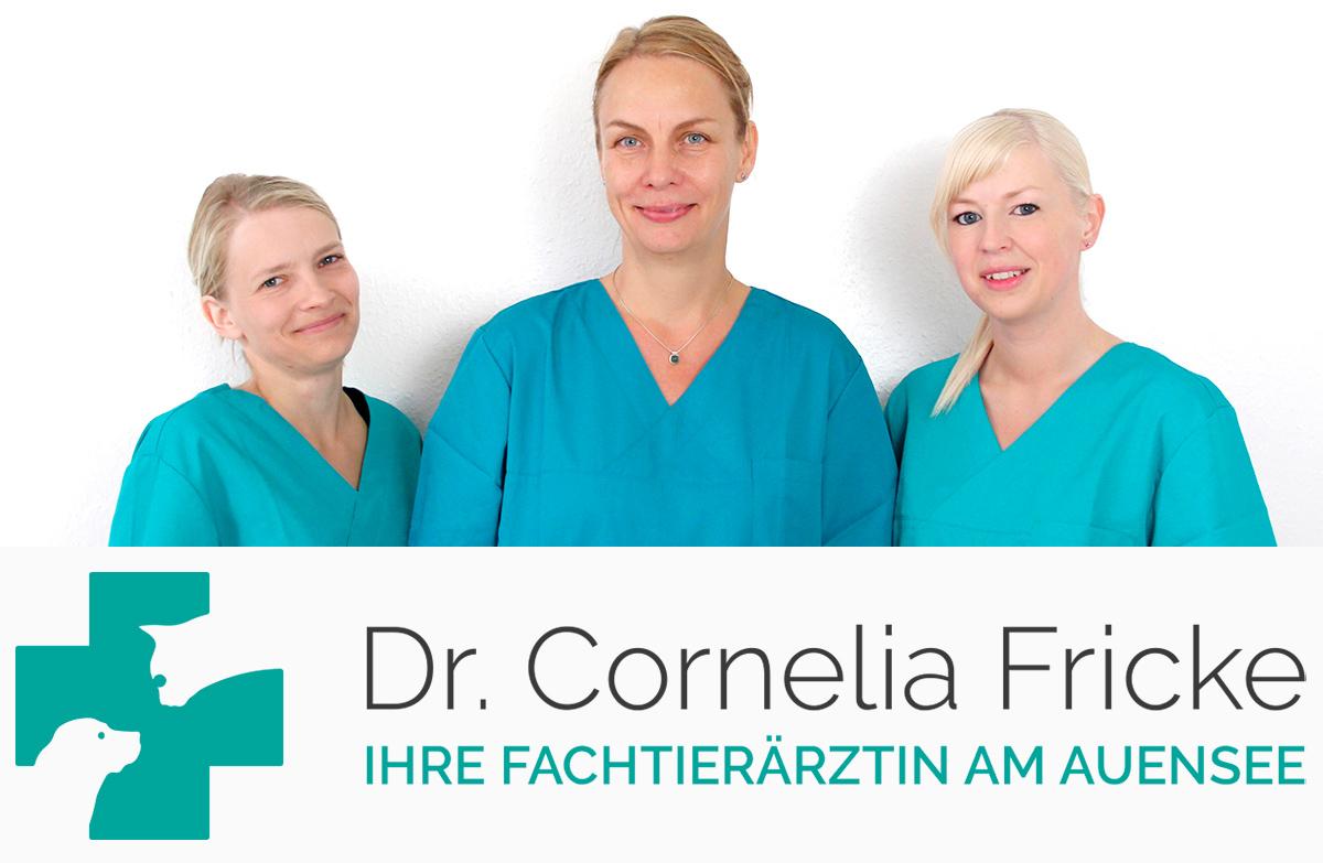 Bild zu Tierarztpraxis Dr. Fricke in Leipzig