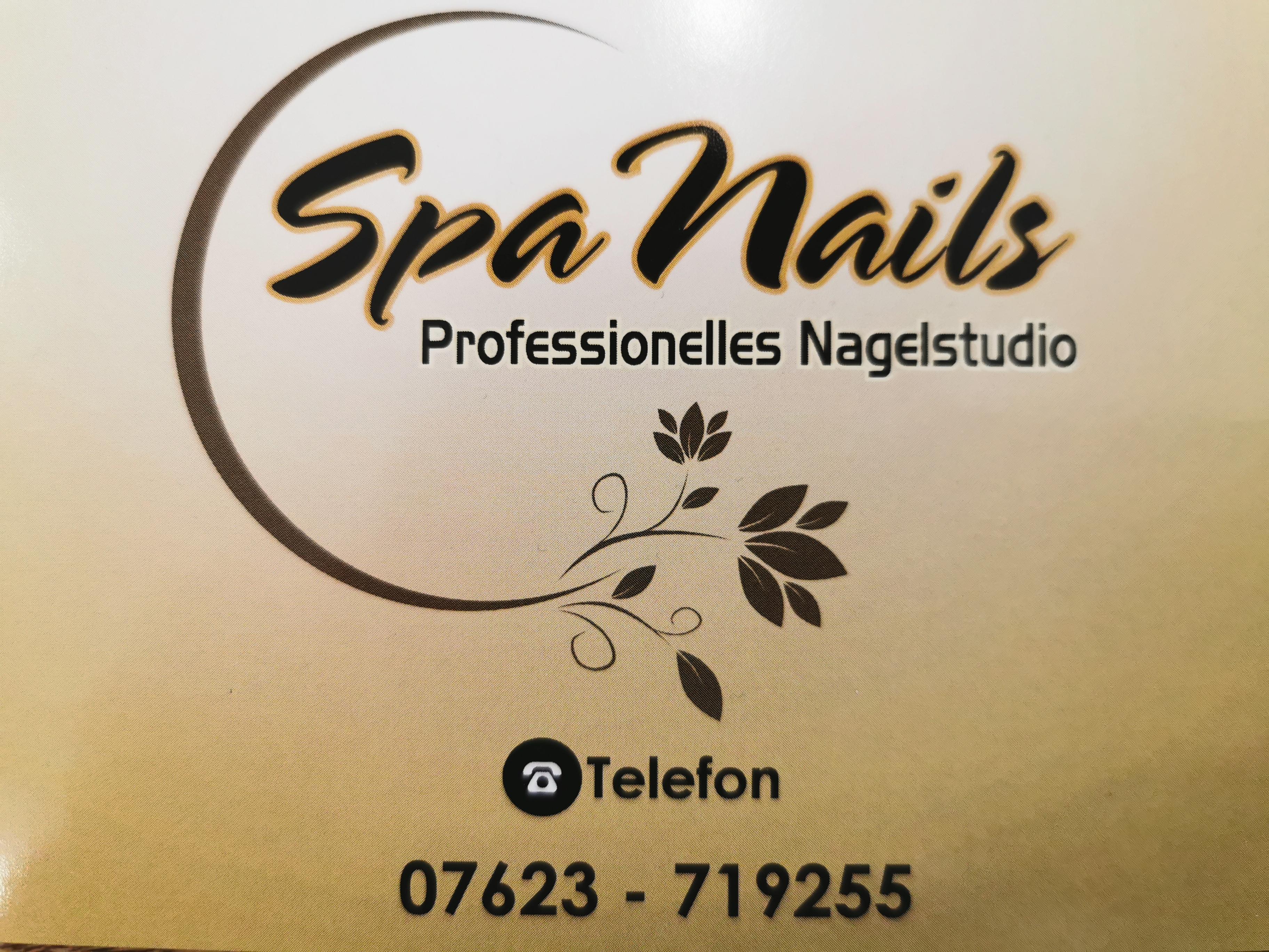 Bild zu Spa Nails - Professionelles Nagelstudio in Rheinfelden in Baden