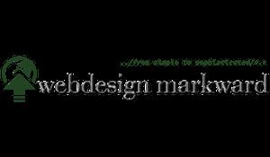 Logo von webdesign markward