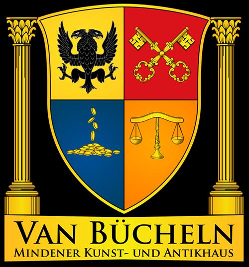 Bild zu Van Bücheln – Mindener Kunst- und Antikhaus in Minden in Westfalen