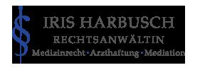 Bild zu Rechtsanwältin Iris Harbusch in Hannover