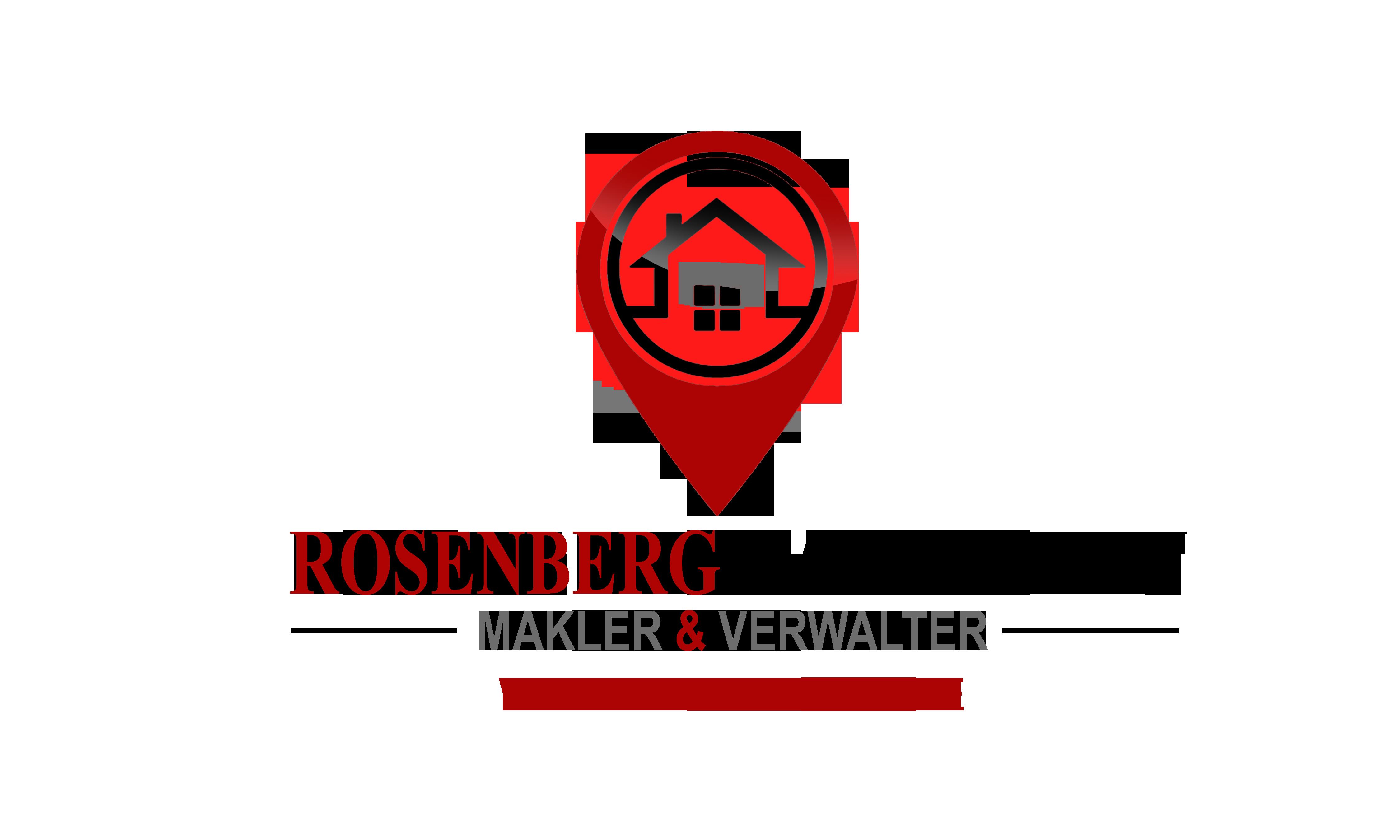 Bild zu Rosenberg Immobilien UG (haftungsbeschränkt) in Leipzig