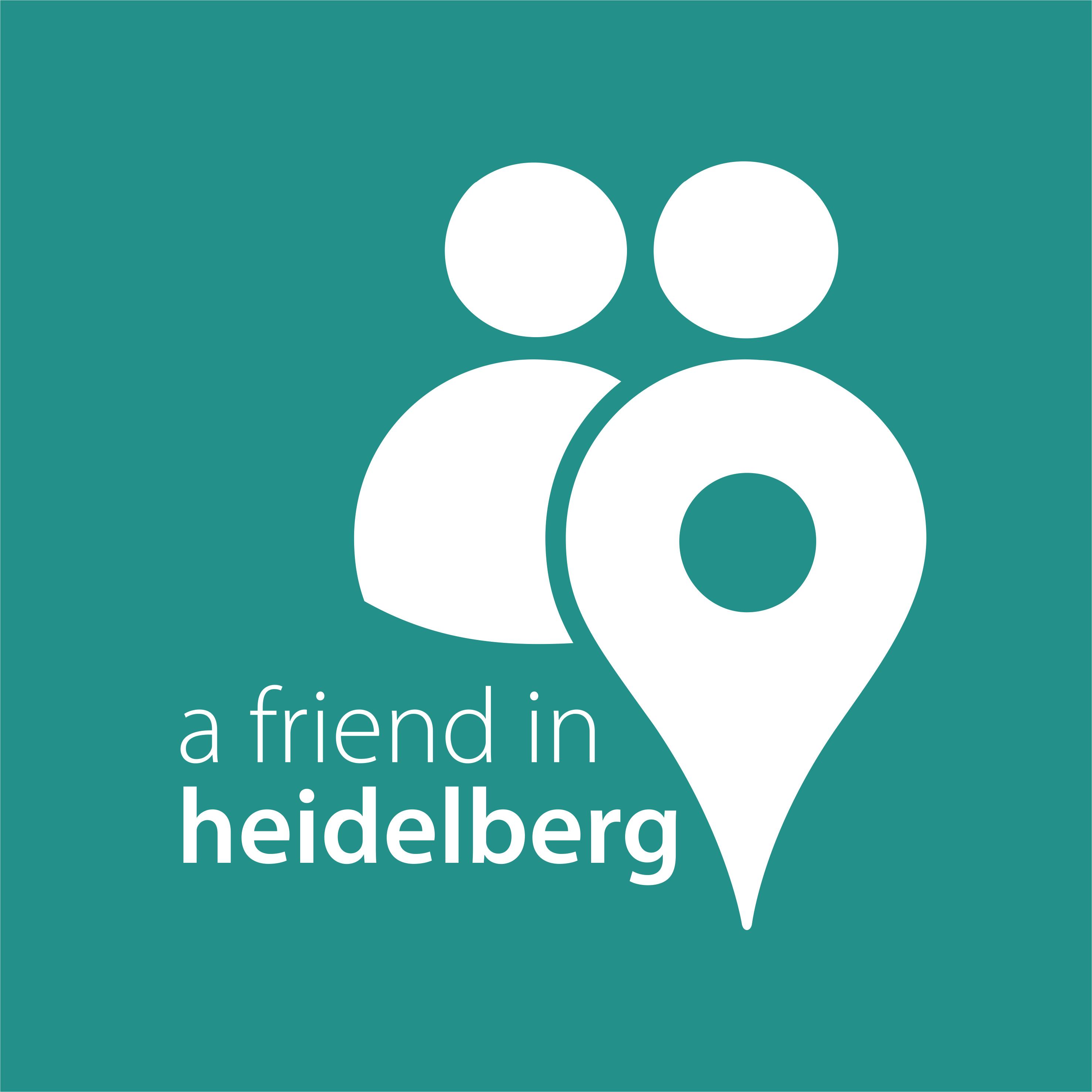A Friend in Heidelberg