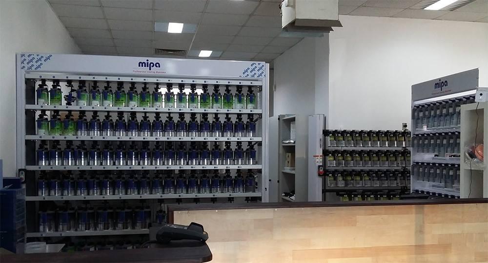 lack store GmbH
