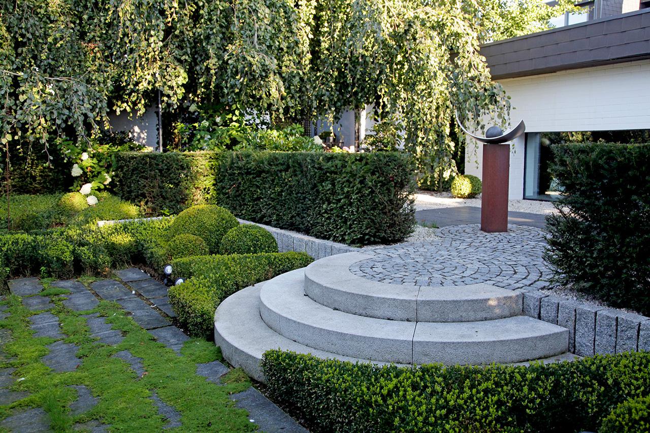 Indiga Gärten Gmbh Cokg Garten Und Landschaftsbau 48161