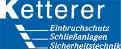 Bild zu Ketterer Sicherheitstechnik - Schlüsseldienst in Bühl in Baden