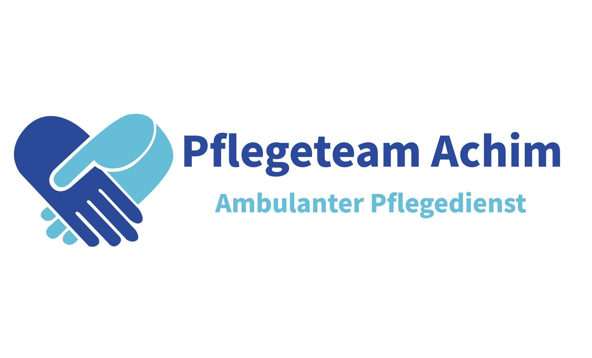 Bild zu Pflegeteam Achim UG in Achim bei Bremen