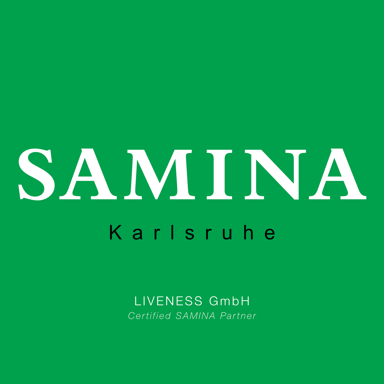SAMINA Karlsruhe - LIVENESS GmbH