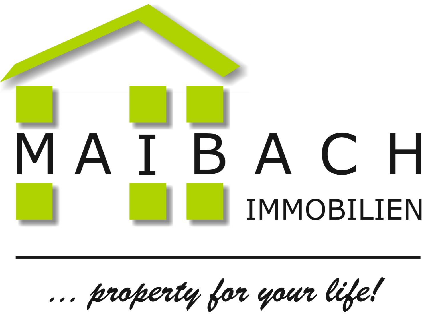 MAIBACH - IMMOBILIEN