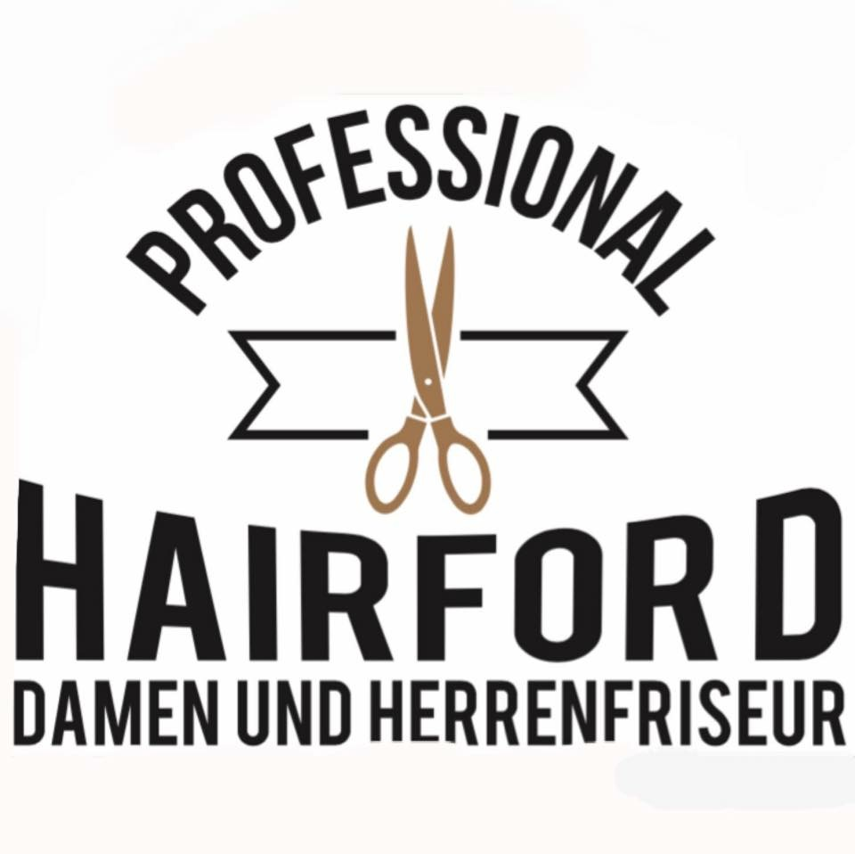 Hairford Damen- und Herrenfriseur