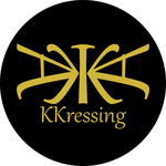 KKressing by K & K Glitter Saddlery