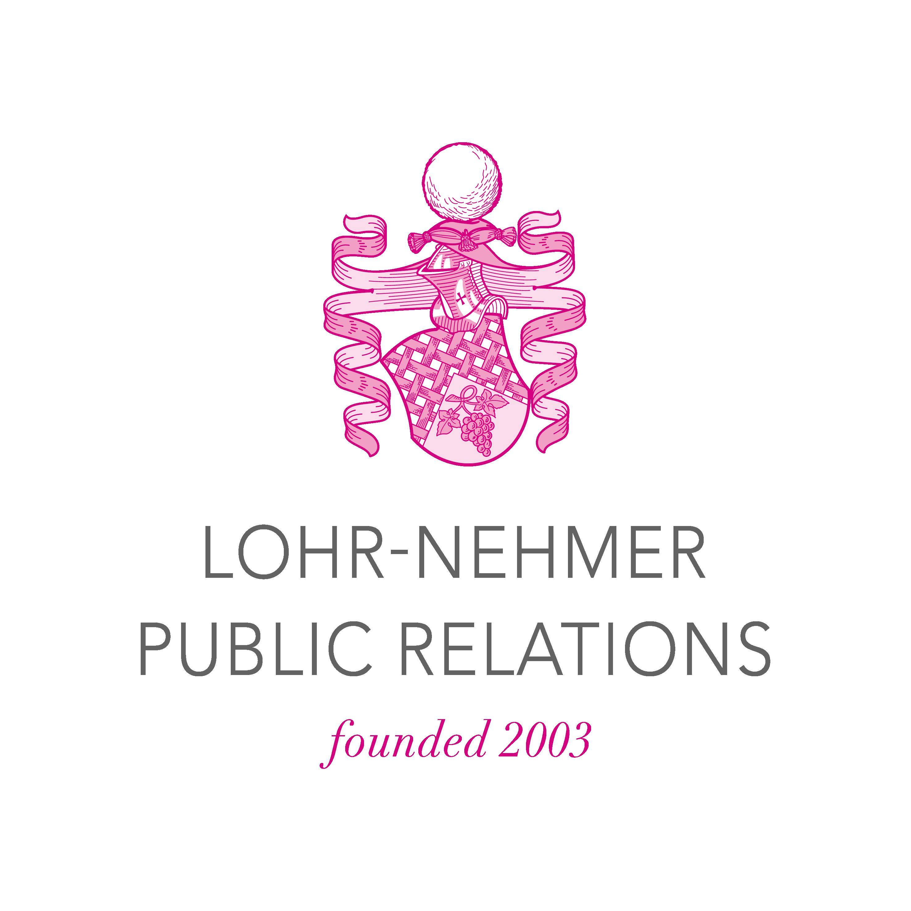 Lohr-Nehmer Public Relations
