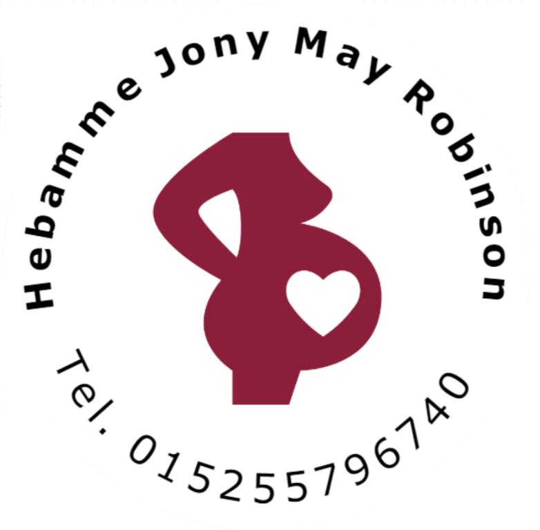 Hebamme Jony May Robinson